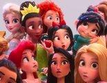 'Ralph Rompe Internet' se confirma como uno de los mayores éxitos de Disney de los últimos años en la taquilla española