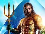 'Aquaman' promete arrasar con una venta anticipada de entradas que ya supera a la de 'Wonder Woman'
