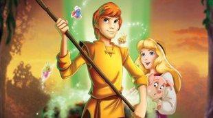 'Taron y el caldero mágico', el clásico maldito de Disney