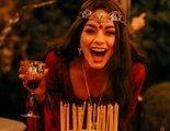 'El Señor de los Anillos' inspira la fiesta de cumpleaños temática de Vanessa Hudgens