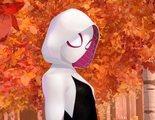 Spider-Gwen se presenta en este clip exclusivo de 'Spider-Man: Un nuevo universo'