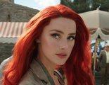 Amber Heard ('Aquaman'): 'El problema es que no hay muchos personajes femeninos fuertes'