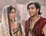 'Aladdin': Primeras imágenes de Will Smith como el Genio y Naomi Scott como Jasmine
