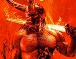 'Hellboy': Primer tráiler del reboot con David Harbour, que regresa con más humor y violencia que nunca