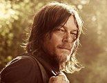 'The Walking Dead': Primera foto de Alpha, líder de los Susurradores