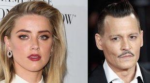 Amber Heard perdió varios trabajos después de acusar a Johnny Depp