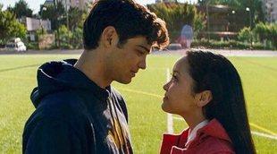 'A todos los chicos de los que me enamoré' tendrá secuela en Netflix