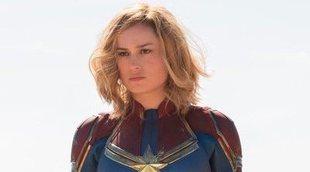 'Avengers: Endgame' ya no es la película más esperada de 2019 para los usuarios de IMDb