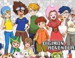 'Digimon': Así han crecido los protagonistas en su nueva película que celebra el 20 aniversario del anime