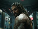 "Jason Momoa: ""Definitivamente no soy Aquaman en la vida real"""