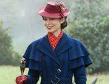 Emily Blunt: 'Mary Poppins es divertida, excéntrica y terriblemente grosera'