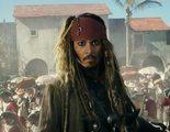 'Piratas del Caribe': Disney ha confirmado el reboot de la saga sin Johnny Depp