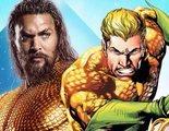 ¿Cómo de fiel a los cómics es 'Aquaman'?