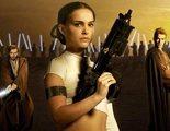 'Star Wars: Episodio IX': ¿Va a salir Padme Amidala? Natalie Portman responde