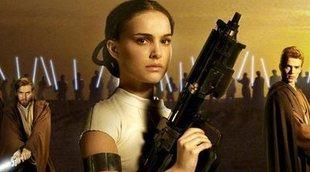 ¿Veremos a Padme Amidala en 'Star Wars: Episodio IX'? Natalie Portman responde