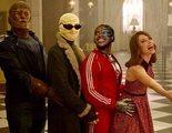 'Doom Patrol': Primer teaser tráiler de la nueva serie de DC Universe