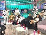 Disney demanda a 'Sálvame' por disfrazar a sus tertulianos de personajes de 'Star Wars'