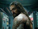 El easter egg de 'Liga de la justica' en 'Aquaman'
