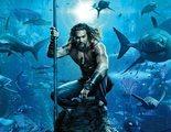 'Aquaman' arrasa en su estreno en la taquilla de Estados Unidos