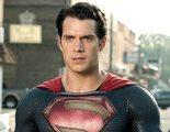 Henry Cavill da las gracias a su entrenador con esta imagen digna de todo un Superman