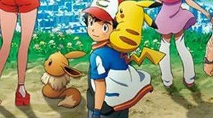 Neox estrena 'Pokémon: El poder de todos' el día de Navidad