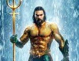 'Aquaman': Un fan mezcla el tema de Pitbull con esta escena de 'Batman v Superman'