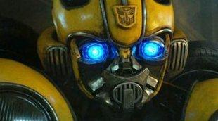 'Bumblebee' tiene un guiño oculto a la saga 'Transformers'