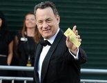 Tom Hanks aparece por sorpresa en una hamburguesería e invita a todos los clientes