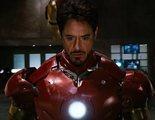 Marvel prueba una nueva y 'todopoderosa' armadura para Iron Man