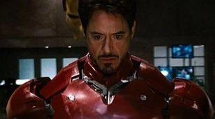 """Marvel prueba una nueva y """"todopoderosa"""" armadura para Iron Man"""