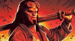 Estas son las diferencias entre los Hellboy de Ron Perlman y David Harbour