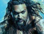 Aquaman: Rey del mar y de la taquilla española