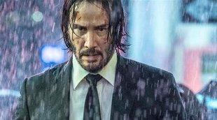 'John Wick 3' tendrá el mayor número de muertes