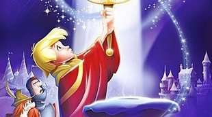 'Merlín, el encantador', el clásico más austero de Disney