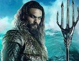 'Aquaman' ahoga a Mary Poppins en la taquilla española