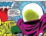 'Spider-Man: Lejos de casa': ¿Será así el Mysterio de Jake Gyllenhaal, sin cabeza de pecera?