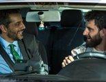 Teaser tráiler de 'Taxi a Gibraltar': comedia y acción al volante con Dani Rovira