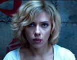 'Lucy' arrasa en televisión en su estreno en España, ¿habrá secuela?