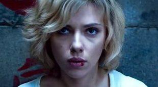 ¿Habrá secuela de 'Lucy', de Luc Besson?