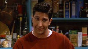 Este es el legítimo protagonista de 'Friends', según un estudio