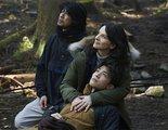 'Viaje a Nara (Vision)': El espíritu del bosque