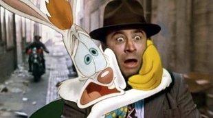 """El """"maravilloso"""" guion de la secuela de 'Roger Rabbit' que Disney no quiere hacer"""
