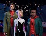 El guion de 'Spider-Man: Un nuevo universo' está disponible online