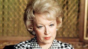 Muere June Whitfield, actriz de 'Absolutamente fabulosas'