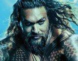 'Aquaman' mantiene el liderazgo de la taquilla de Estados Unidos en su segunda semana en cines
