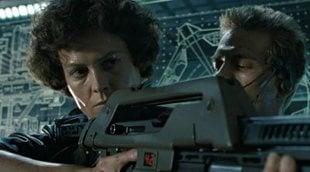 'Predator' tenía tres posibles finales y en uno de ellos aparecía la Teniente Ripley