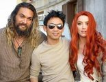 James Wan pide a los fans que dejen de acosar a los que no les guste 'Aquaman'