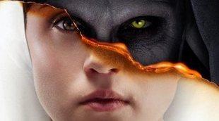 Lanzamientos DVD y Blu-Ray: 'La Monja' y 'Predator'