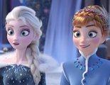 'Frozen 2': Filtrada la posible primera imagen de Anna y Elsa