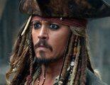 'Piratas del Caribe': Disney podría ahorrar 90 millones de dólares con el reboot sin Johnny Depp